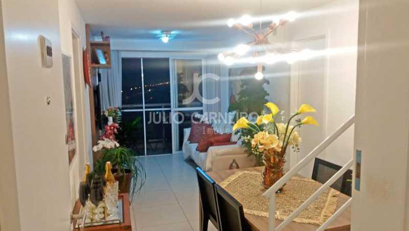 02Resultado - Cobertura 2 quartos à venda Rio de Janeiro,RJ - R$ 650.000 - JCCO20015 - 3
