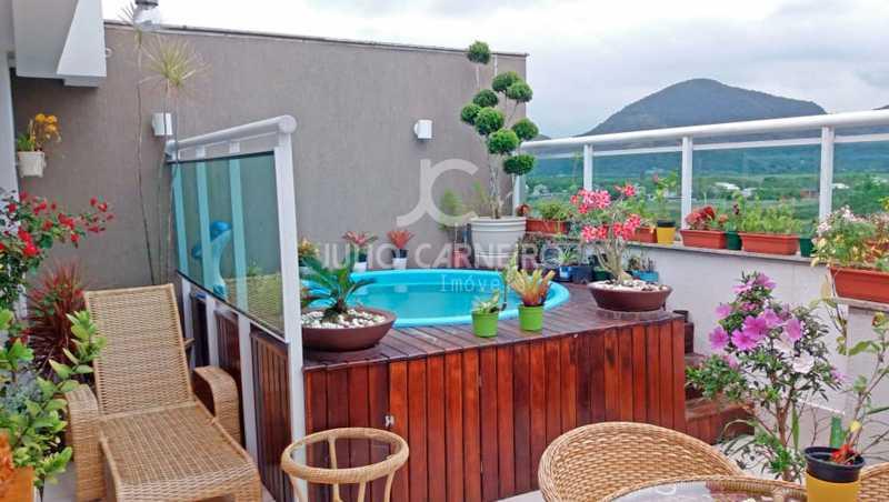 03Resultado - Cobertura 2 quartos à venda Rio de Janeiro,RJ - R$ 650.000 - JCCO20015 - 5