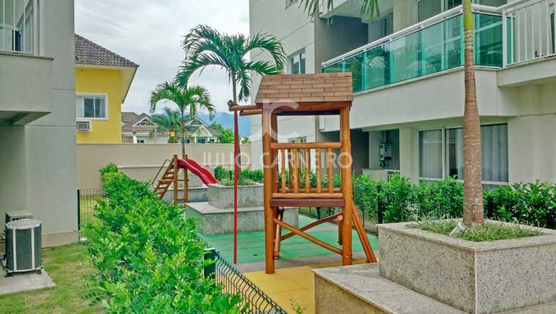 06Resultado - Cobertura 2 quartos à venda Rio de Janeiro,RJ - R$ 650.000 - JCCO20015 - 7