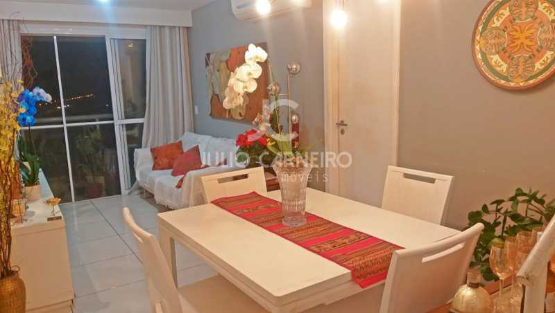 11Resultado - Cobertura 2 quartos à venda Rio de Janeiro,RJ - R$ 650.000 - JCCO20015 - 12