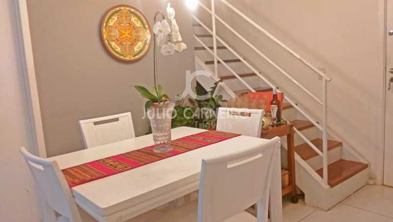 12Resultado - Cobertura 2 quartos à venda Rio de Janeiro,RJ - R$ 650.000 - JCCO20015 - 13