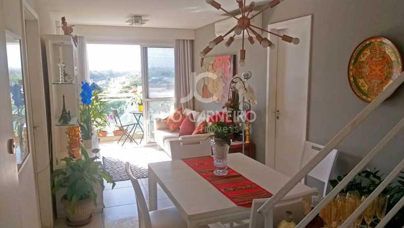 13Resultado - Cobertura 2 quartos à venda Rio de Janeiro,RJ - R$ 650.000 - JCCO20015 - 1