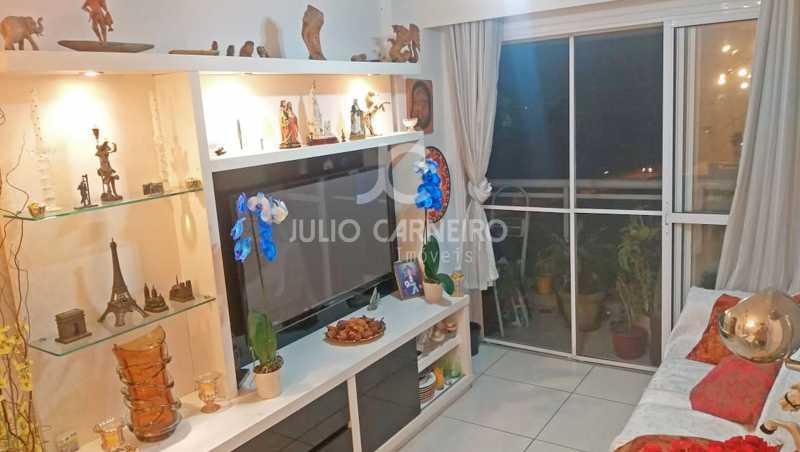 14Resultado - Cobertura 2 quartos à venda Rio de Janeiro,RJ - R$ 650.000 - JCCO20015 - 15