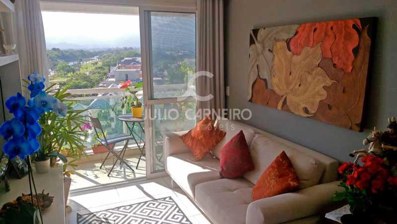 15Resultado - Cobertura 2 quartos à venda Rio de Janeiro,RJ - R$ 650.000 - JCCO20015 - 16