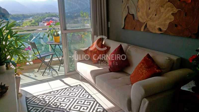 16Resultado - Cobertura 2 quartos à venda Rio de Janeiro,RJ - R$ 650.000 - JCCO20015 - 17