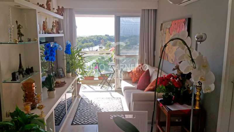17Resultado - Cobertura 2 quartos à venda Rio de Janeiro,RJ - R$ 650.000 - JCCO20015 - 18