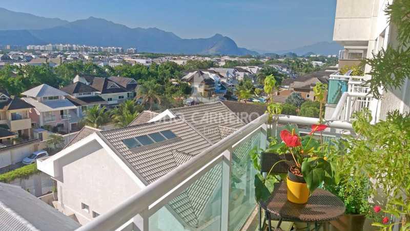 18Resultado - Cobertura 2 quartos à venda Rio de Janeiro,RJ - R$ 650.000 - JCCO20015 - 19