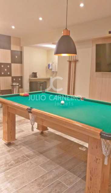 26Resultado - Cobertura 2 quartos à venda Rio de Janeiro,RJ - R$ 650.000 - JCCO20015 - 28