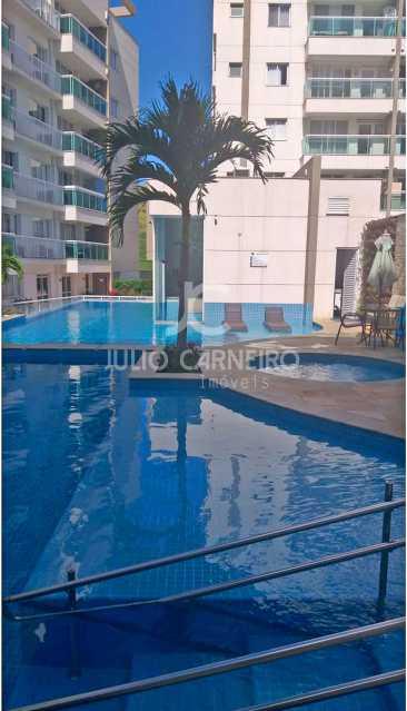 27Resultado - Cobertura 2 quartos à venda Rio de Janeiro,RJ - R$ 650.000 - JCCO20015 - 29