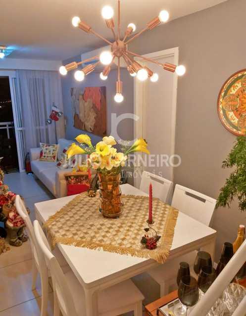 29Resultado - Cobertura 2 quartos à venda Rio de Janeiro,RJ - R$ 650.000 - JCCO20015 - 31