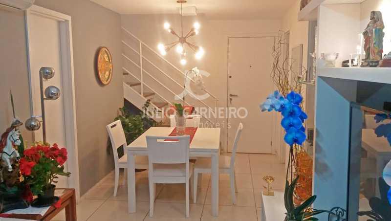 30Resultado - Cobertura 2 quartos à venda Rio de Janeiro,RJ - R$ 650.000 - JCCO20015 - 14