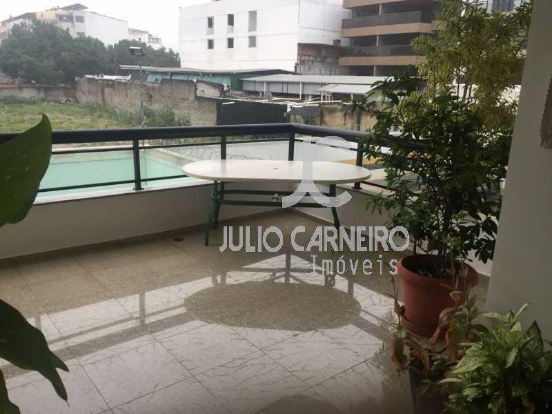 140_G1513109872 - Apartamento À VENDA, Recreio dos Bandeirantes, Rio de Janeiro, RJ - JCAP20030 - 1