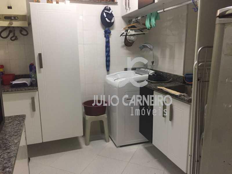 140_G1513109917 - Apartamento À VENDA, Recreio dos Bandeirantes, Rio de Janeiro, RJ - JCAP20030 - 23