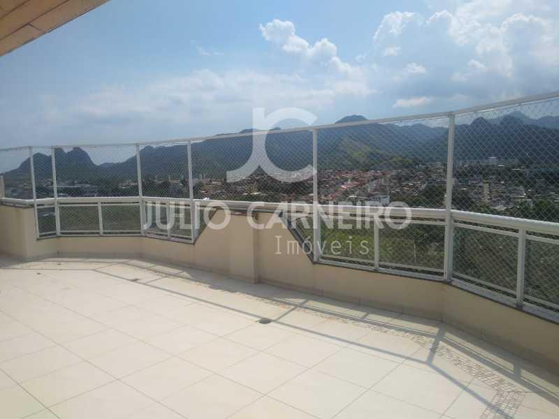 IMG-20210115-WA0003 - Cópia 1 - Cobertura 3 quartos à venda Rio de Janeiro,RJ - R$ 750.000 - JCCO30064 - 1