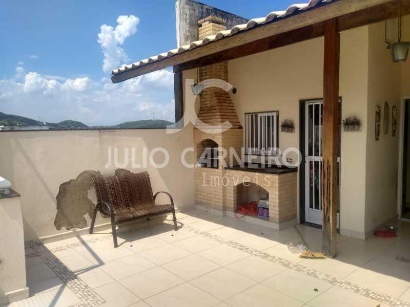 IMG-20210115-WA0008 - Cópia - - Cobertura 3 quartos à venda Rio de Janeiro,RJ - R$ 750.000 - JCCO30064 - 6