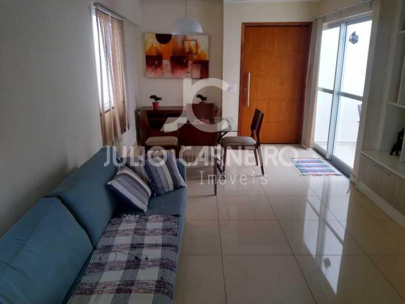 IMG-20210210-WA0011 1Resultado - Cobertura 3 quartos à venda Rio de Janeiro,RJ - R$ 750.000 - JCCO30064 - 20