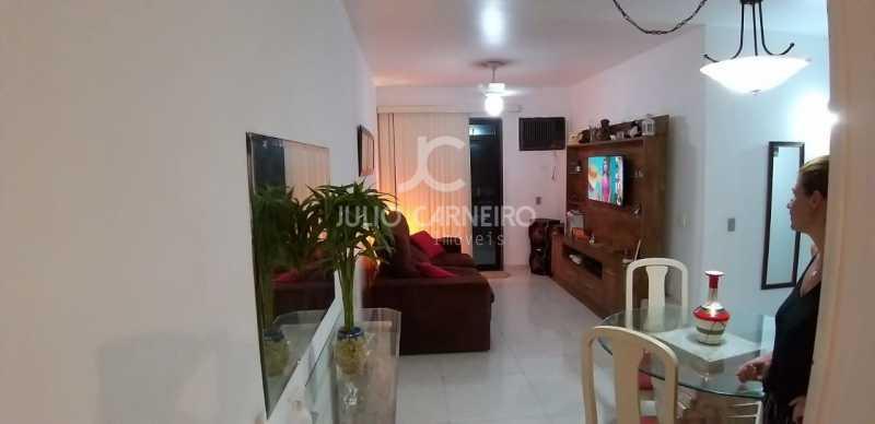 WhatsApp Image 2021-04-13 at 1 - Apartamento 2 quartos à venda Rio de Janeiro,RJ - R$ 490.000 - JCAP20337 - 3