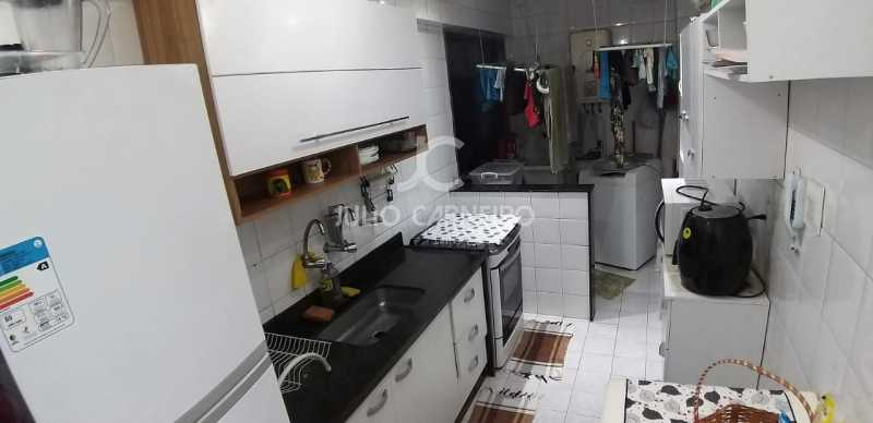 WhatsApp Image 2021-04-13 at 1 - Apartamento 2 quartos à venda Rio de Janeiro,RJ - R$ 490.000 - JCAP20337 - 13