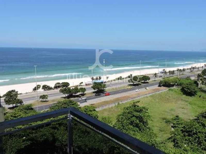 1b753ad00f54a5d92a226566271a53 - Apartamento 1 quarto à venda Rio de Janeiro,RJ - R$ 830.000 - JCAP10047 - 1