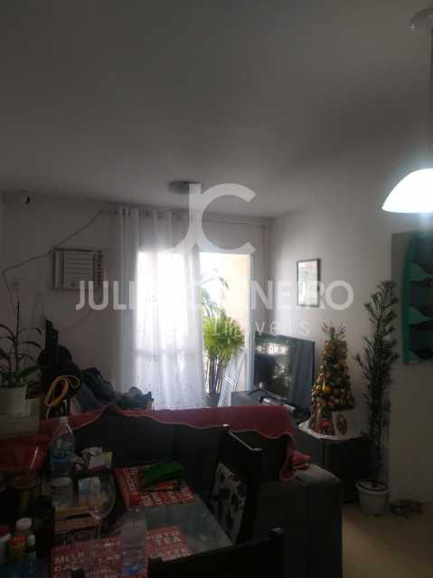 WhatsApp Image 2021-04-14 at 1 - Apartamento 2 quartos à venda Rio de Janeiro,RJ - R$ 400.000 - JCAP20338 - 1
