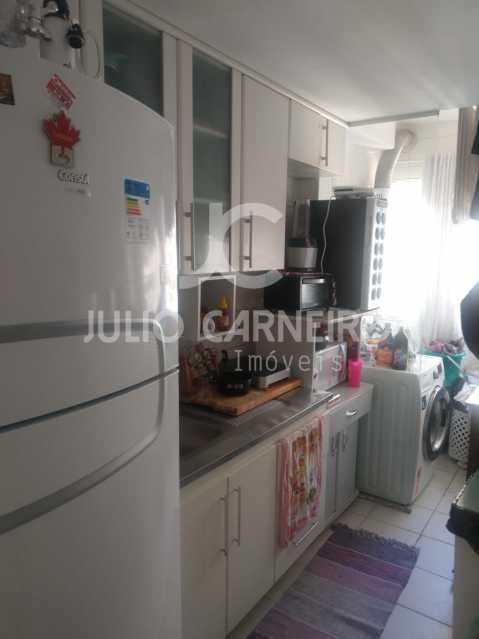 WhatsApp Image 2021-04-14 at 1 - Apartamento 2 quartos à venda Rio de Janeiro,RJ - R$ 400.000 - JCAP20338 - 3
