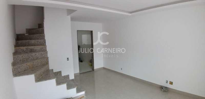 WhatsApp Image 2021-04-15 at 1 - Casa em Condomínio 3 quartos à venda Rio de Janeiro,RJ - R$ 380.000 - JCCN30080 - 1