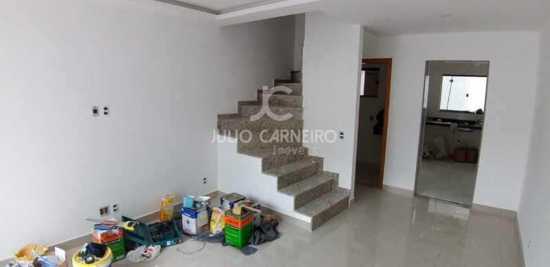WhatsApp Image 2021-04-15 at 1 - Casa em Condomínio 3 quartos à venda Rio de Janeiro,RJ - R$ 380.000 - JCCN30080 - 3