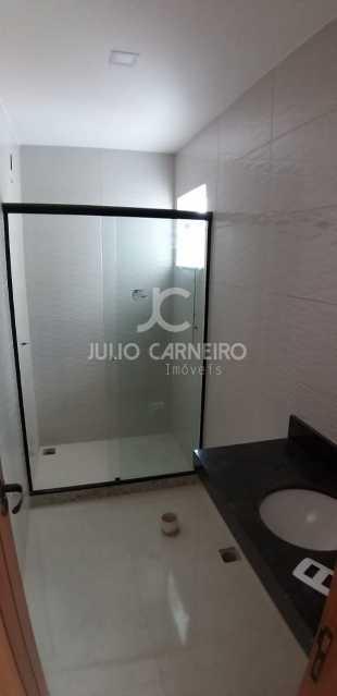 WhatsApp Image 2021-04-15 at 1 - Casa em Condomínio 3 quartos à venda Rio de Janeiro,RJ - R$ 380.000 - JCCN30080 - 25