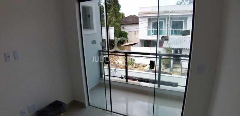 WhatsApp Image 2021-04-15 at 1 - Casa em Condomínio 3 quartos à venda Rio de Janeiro,RJ - R$ 380.000 - JCCN30080 - 10