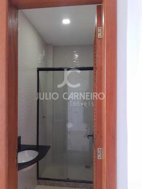 WhatsApp Image 2021-04-20 at 0 - Casa em Condomínio 3 quartos à venda Rio de Janeiro,RJ - R$ 380.000 - JCCN30080 - 18