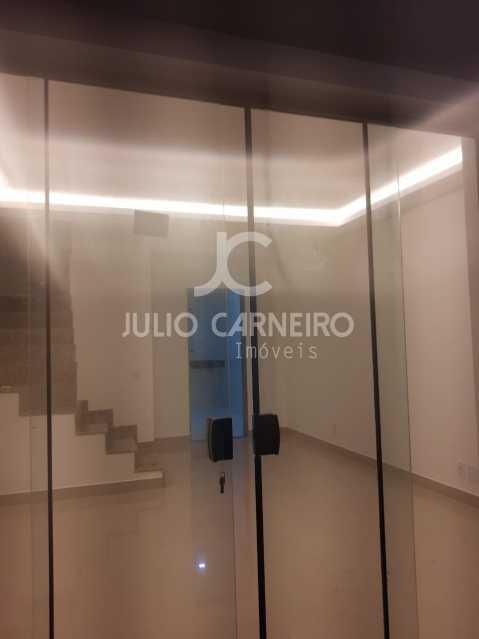 WhatsApp Image 2021-04-20 at 0 - Casa em Condomínio 3 quartos à venda Rio de Janeiro,RJ - R$ 380.000 - JCCN30080 - 4