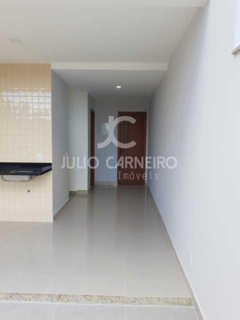 WhatsApp Image 2021-04-20 at 0 - Casa em Condomínio 3 quartos à venda Rio de Janeiro,RJ - R$ 380.000 - JCCN30080 - 28