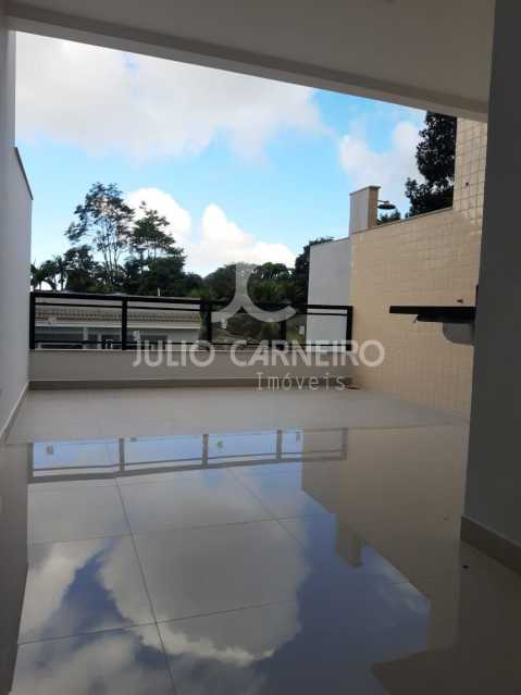 WhatsApp Image 2021-04-20 at 0 - Casa em Condomínio 3 quartos à venda Rio de Janeiro,RJ - R$ 380.000 - JCCN30080 - 27