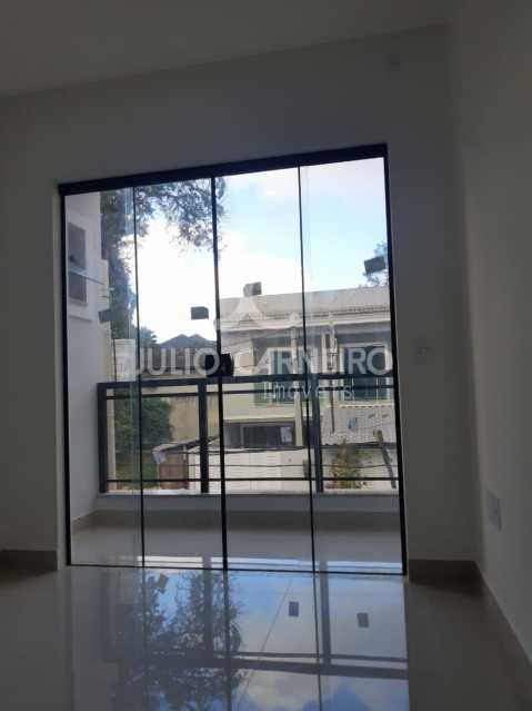 WhatsApp Image 2021-04-20 at 0 - Casa em Condomínio 3 quartos à venda Rio de Janeiro,RJ - R$ 380.000 - JCCN30080 - 13