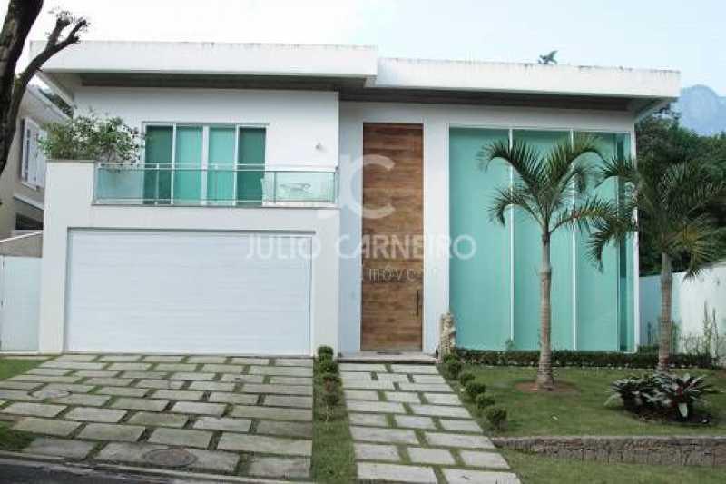 WhatsApp Image 2021-04-26 at 0 - Casa em Condomínio 3 quartos à venda Rio de Janeiro,RJ - R$ 4.750.000 - JCCN30081 - 1