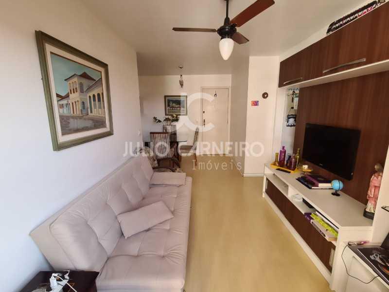 WhatsApp Image 2021-04-28 at 1 - Apartamento 2 quartos à venda Rio de Janeiro,RJ - R$ 490.000 - JCAP20340 - 1