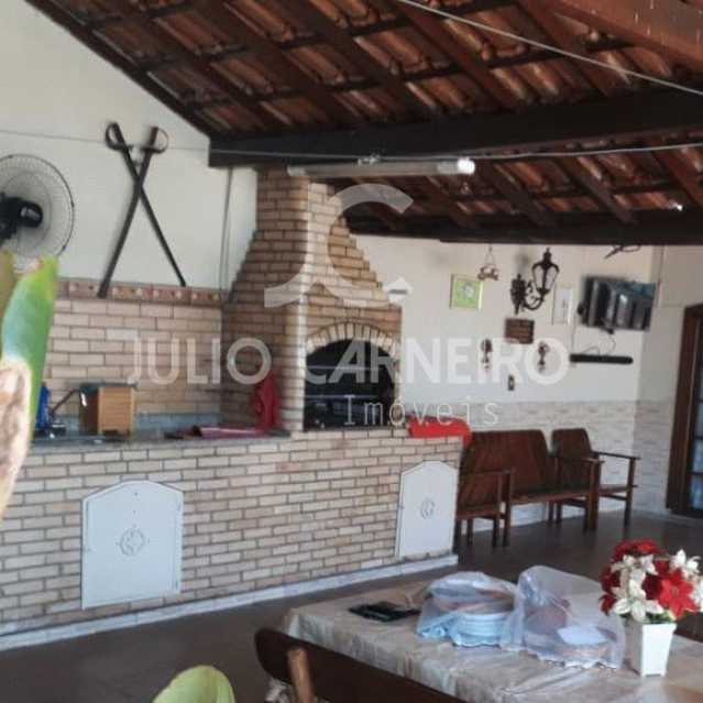 WhatsApp Image 2021-04-28 at 1 - Casa 2 quartos à venda Rio de Janeiro,RJ - R$ 680.000 - JCCA20012 - 5