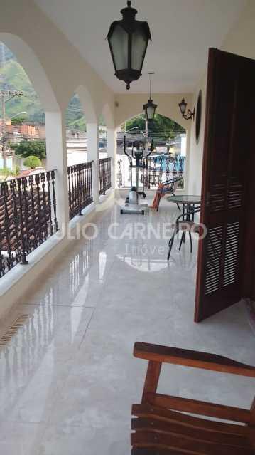 WhatsApp Image 2021-04-28 at 1 - Casa 2 quartos à venda Rio de Janeiro,RJ - R$ 680.000 - JCCA20012 - 9