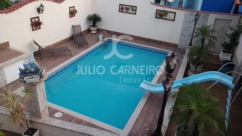 WhatsApp Image 2021-04-28 at 1 - Casa 2 quartos à venda Rio de Janeiro,RJ - R$ 680.000 - JCCA20012 - 4