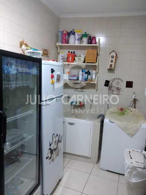 WhatsApp Image 2021-04-28 at 1 - Casa 2 quartos à venda Rio de Janeiro,RJ - R$ 680.000 - JCCA20012 - 17