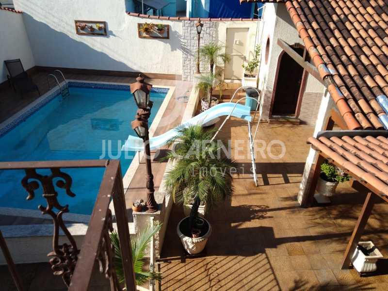 WhatsApp Image 2021-04-28 at 1 - Casa 2 quartos à venda Rio de Janeiro,RJ - R$ 680.000 - JCCA20012 - 1