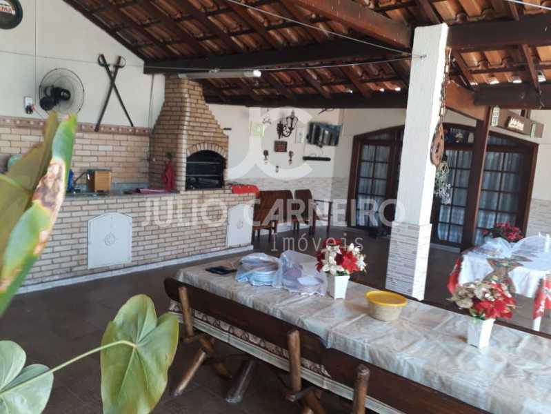 WhatsApp Image 2021-04-28 at 1 - Casa 2 quartos à venda Rio de Janeiro,RJ - R$ 680.000 - JCCA20012 - 6