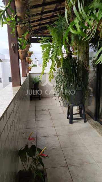 WhatsApp Image 2021-04-30 at 1 - Cobertura 3 quartos à venda Rio de Janeiro,RJ - R$ 1.200.000 - JCCO30065 - 16