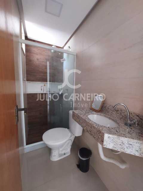 WhatsApp Image 2021-05-03 at 0 - Casa em Condomínio 3 quartos à venda Rio de Janeiro,RJ - R$ 370.000 - JCCN30083 - 7