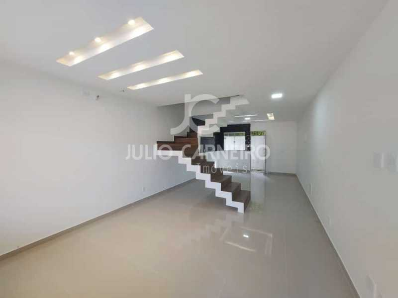 WhatsApp Image 2021-05-03 at 0 - Casa em Condomínio 3 quartos à venda Rio de Janeiro,RJ - R$ 370.000 - JCCN30083 - 1