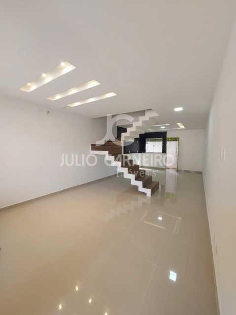 WhatsApp Image 2021-05-03 at 0 - Casa em Condomínio 3 quartos à venda Rio de Janeiro,RJ - R$ 370.000 - JCCN30083 - 3