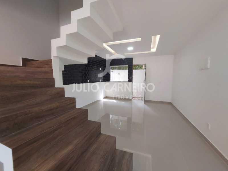 WhatsApp Image 2021-05-03 at 0 - Casa em Condomínio 3 quartos à venda Rio de Janeiro,RJ - R$ 370.000 - JCCN30083 - 4