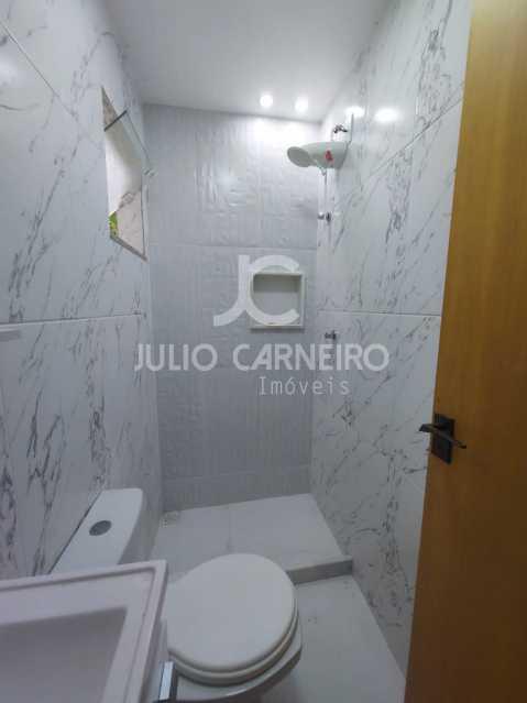 WhatsApp Image 2021-05-03 at 0 - Casa em Condomínio 3 quartos à venda Rio de Janeiro,RJ - R$ 370.000 - JCCN30083 - 10