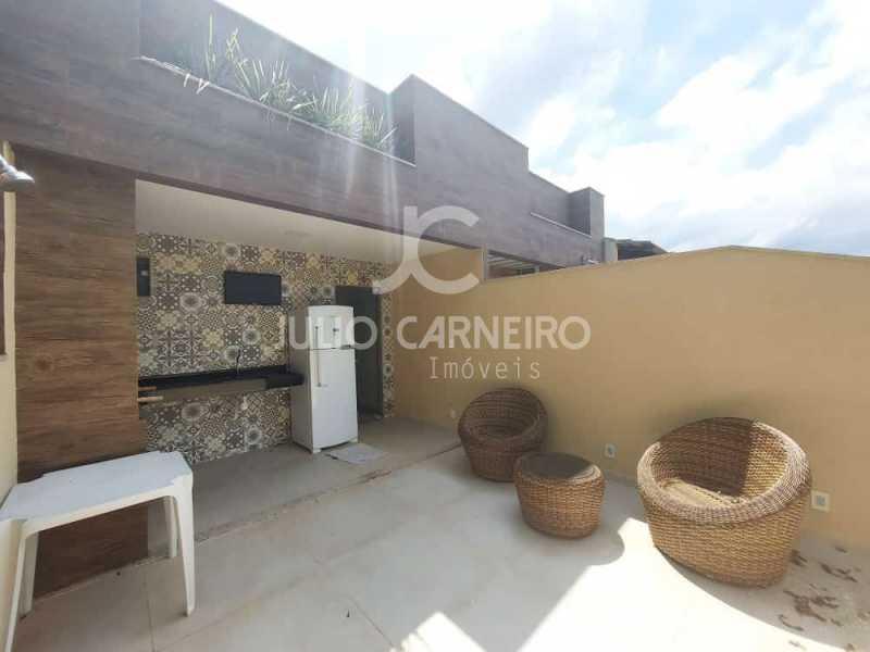 WhatsApp Image 2021-05-03 at 0 - Casa em Condomínio 3 quartos à venda Rio de Janeiro,RJ - R$ 370.000 - JCCN30083 - 18