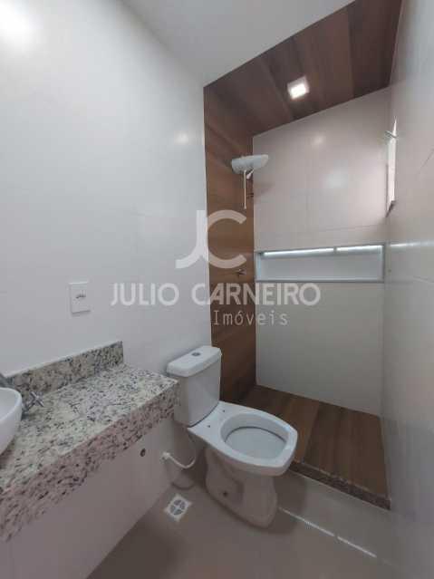 WhatsApp Image 2021-05-03 at 0 - Casa em Condomínio 3 quartos à venda Rio de Janeiro,RJ - R$ 370.000 - JCCN30083 - 17